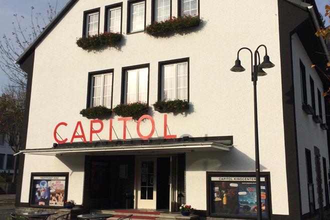 Kino Bad Berleburg