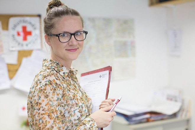 Stellenangebote Drk Betreuungsdienste Westfalen Lippe Ggmbh
